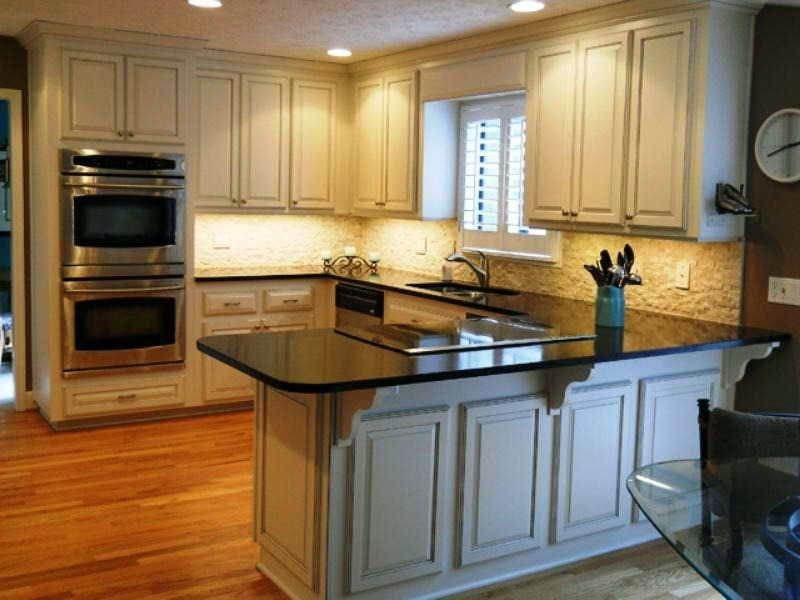Cute Kitchen Cabinet Refacing Queens Ny, Cabinet Refacing Home Depot