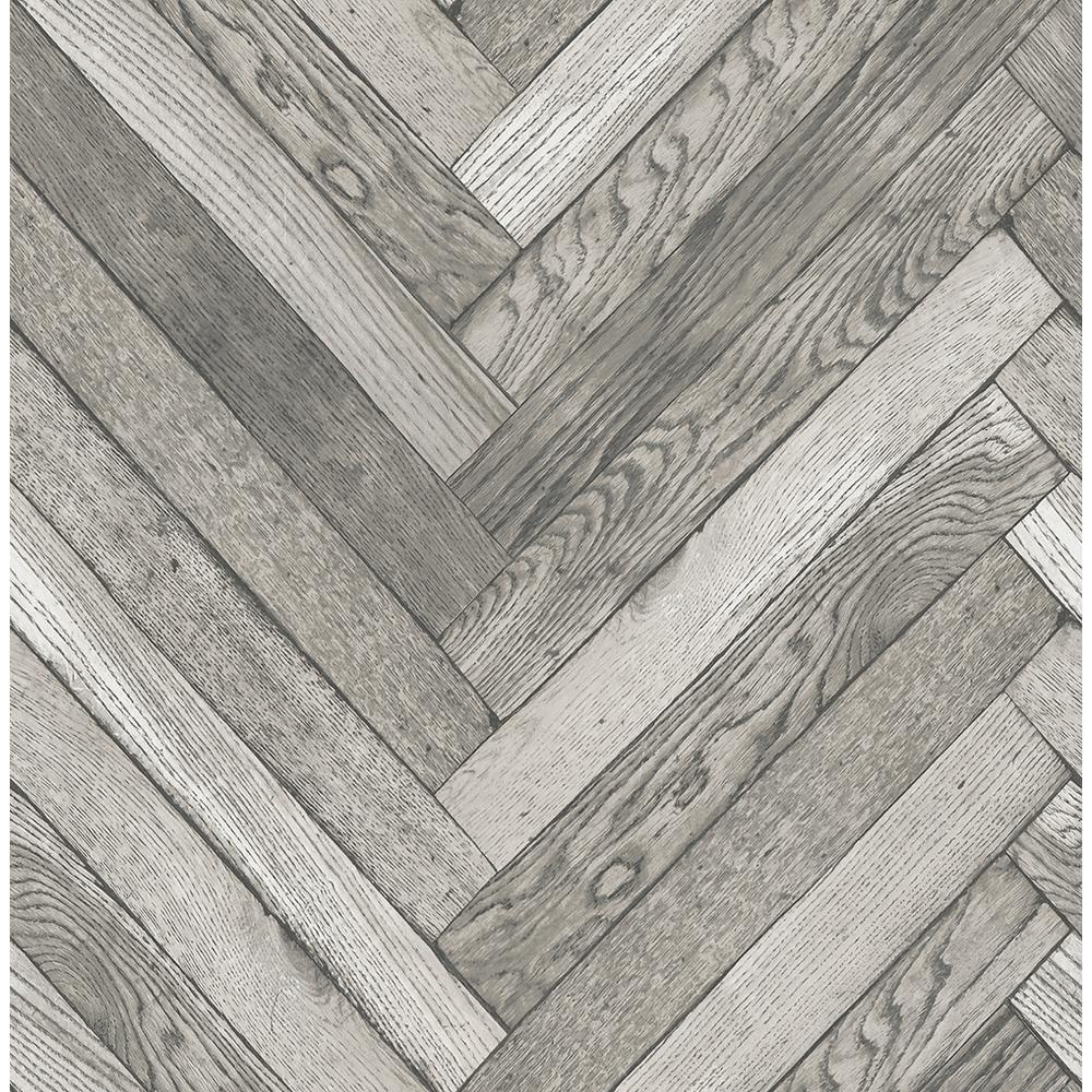 Brewster Altadena Grey Diagonal Wood Medium Grey Wallpaper Sample 2767 23755sam The Home Depot In 2021 Wood Plank Wallpaper Herringbone Wood Wood Wallpaper