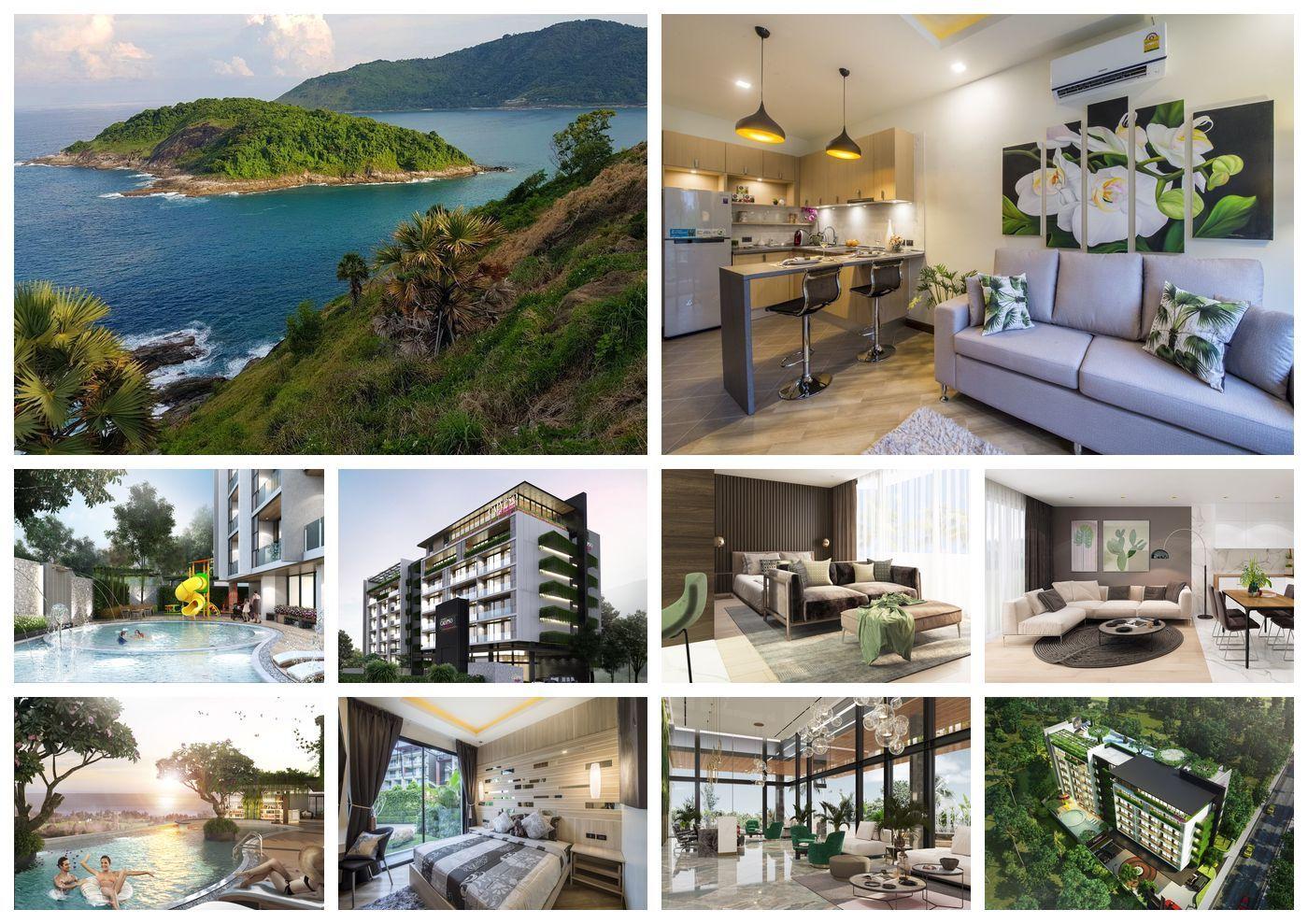 Кондоминиум в тайланде средние цены квартиры в дубае какие?