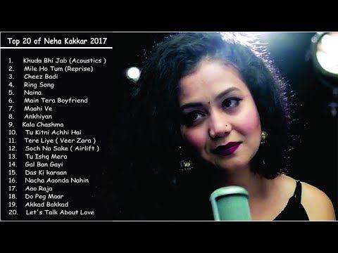 The Best Of Arijit Singh Neha Kakkar Songs 2016 Audio Jukebox T Series Youtube Audio Songs Songs 2017 Songs