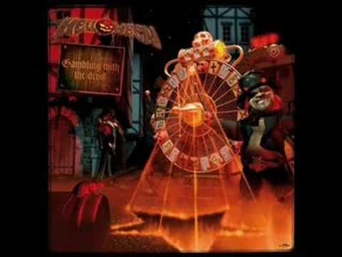 ▶ Helloween - Fallen To Pieces [Gambling With The Devil] - YouTube
