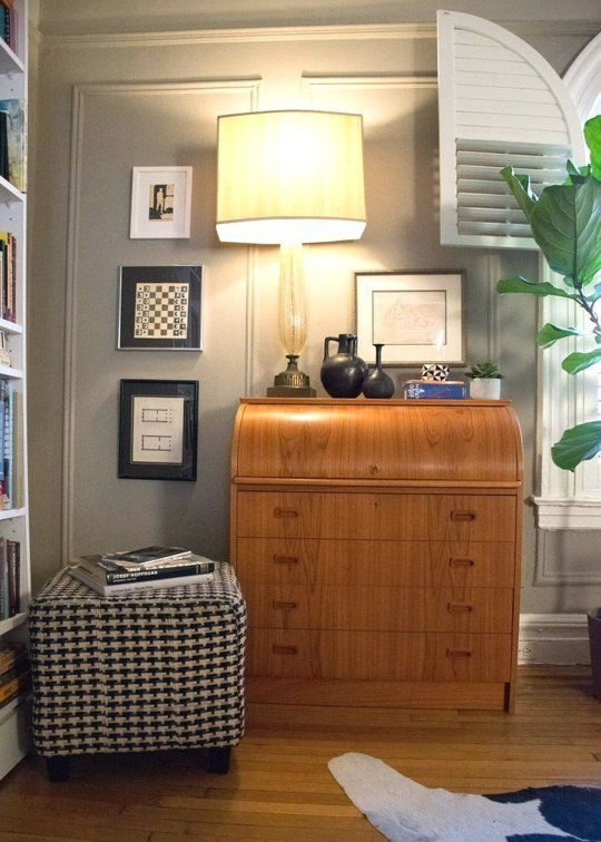 Craig's Charm and Details — Small Cool | Apartment Therapy