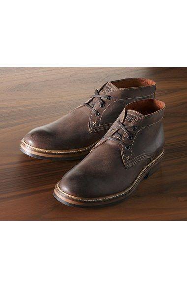 Wolverine Francisco Chukka Boot Men  023191af559