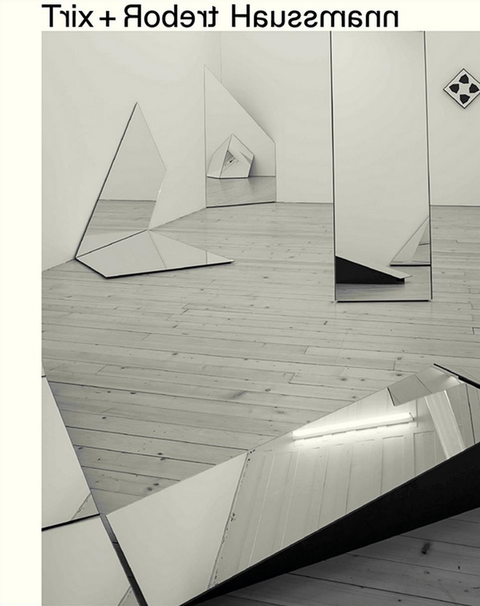 Resultado de imagen de trix y robert haussmann obra