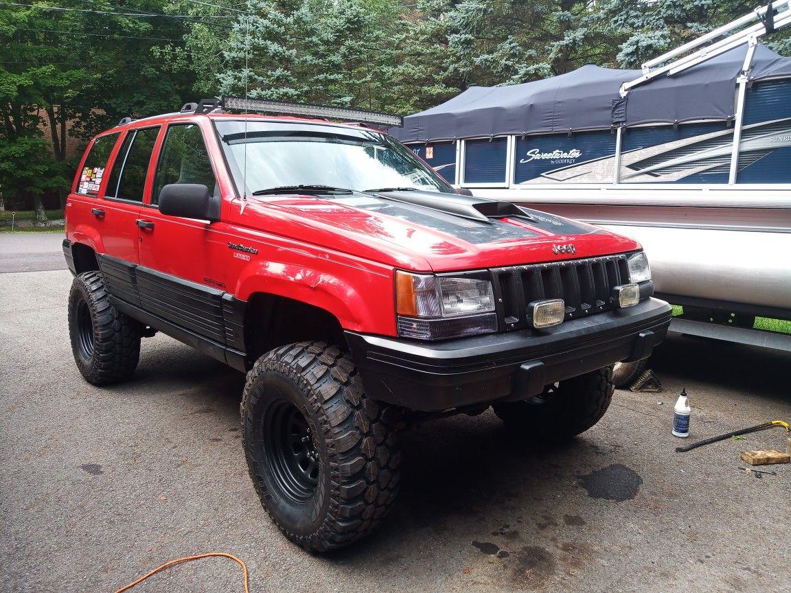 41++ Jeep grand cherokee zj trends
