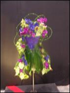Canada Blooms Floral Display