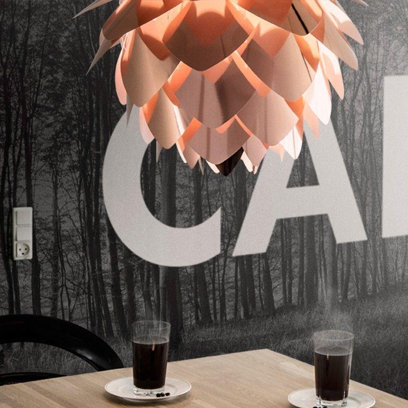 Silvia copper (kupfer) | Lampe | Pinterest