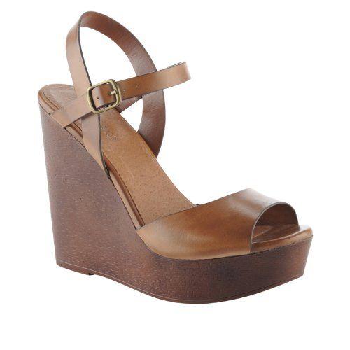 54c78dd3be77 Amazon.com  ALDO Hardney - Women Wedge Sandals  Shoes