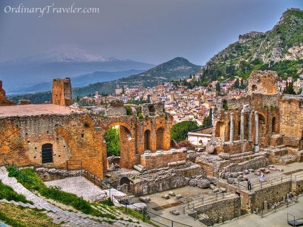 Have you been to Sicily? Here is a photo of the Greek theater and if you click through, a little story about my serendipity in Sicily. http://media-cache3.pinterest.com/upload/58828338852648867_FFuDgYtB_f.jpg earmarksocial wander wall