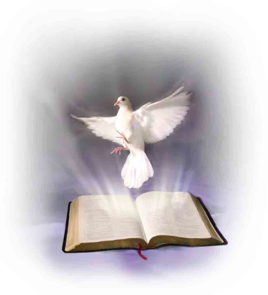 Symbols of the Holy Spirit | Holy Spirit Pictures – Wallpaper ...