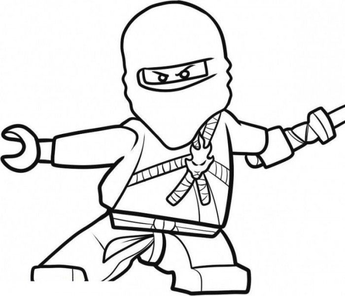 lego ninjago coloring pages to print free printable ninjago ... - Lego Princess Leia Coloring Pages