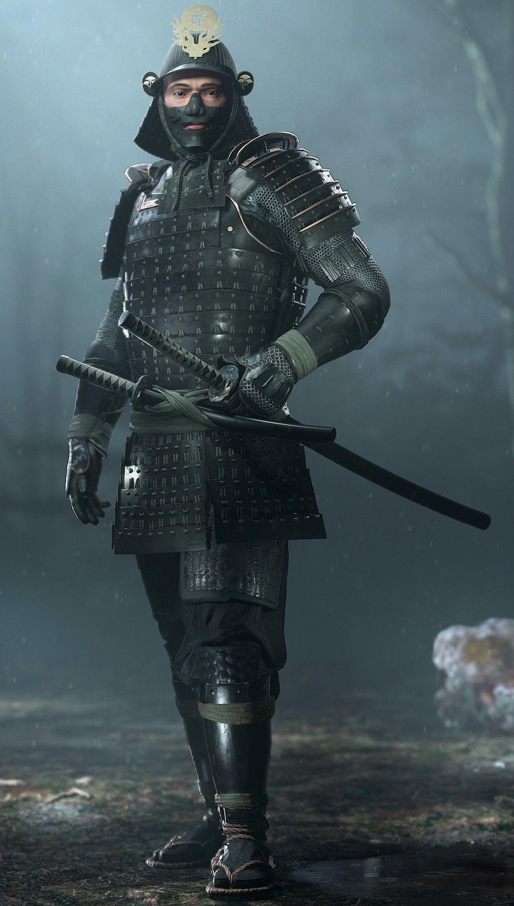 Chinese Warrior | Chinese warrior, Warrior concept art