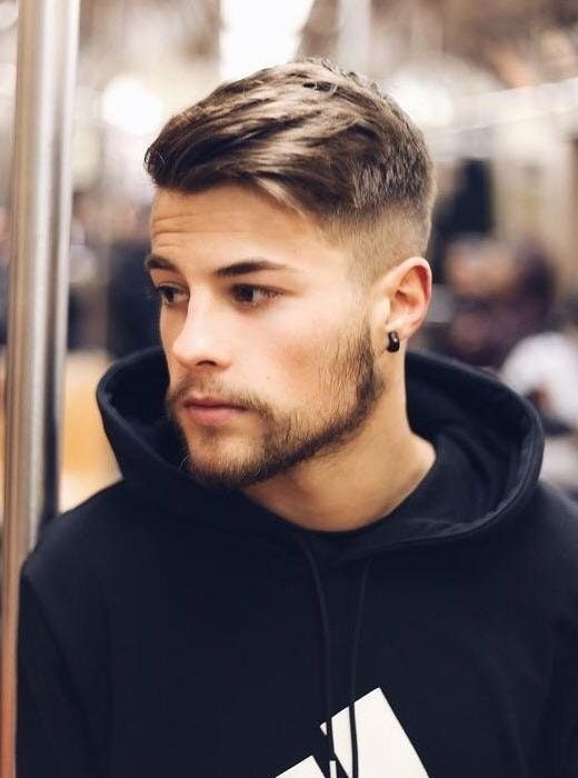 Https Www Reddit Com R Malehairadvice Comments 6i9ydo Does Anyone Know How To Get This Hairstyle Haircuts For Men Mens Hairstyles Mens Hairstyles Short