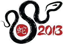 year of the snake 2013 PDF report that may be interesting