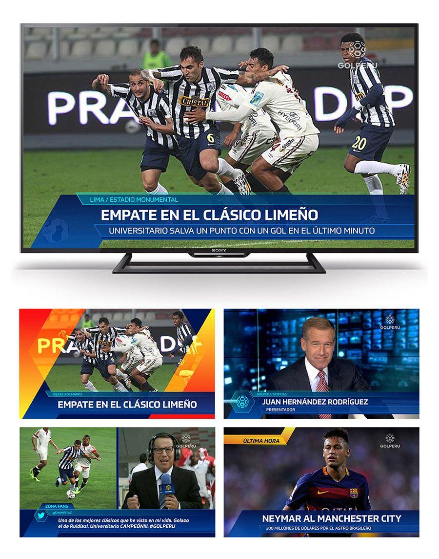 Nace La Marca Gol Peru Con Una Identidad Corporativa Creada Por Soulman Brandemia En 2020 Goles Futbol Peruano En Vivo Futbol En Vivo