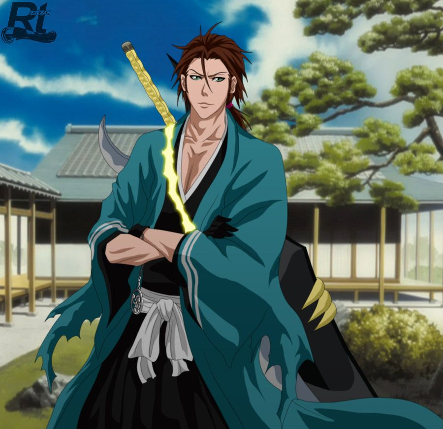 Bleach Oc Arashi By Sickeld160 On Deviantart: Bleach OC: Date Subarashii Shinoda By Rtenzo.deviantart