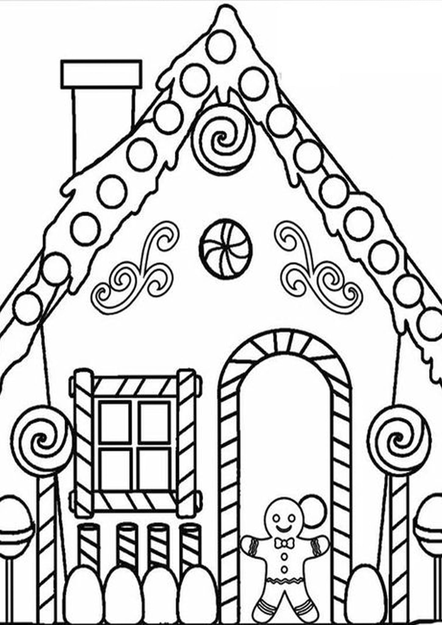 Free Easy To Print Candy Coloring Pages Free Christmas Coloring Pages Christmas Coloring Sheets Christmas Coloring Books