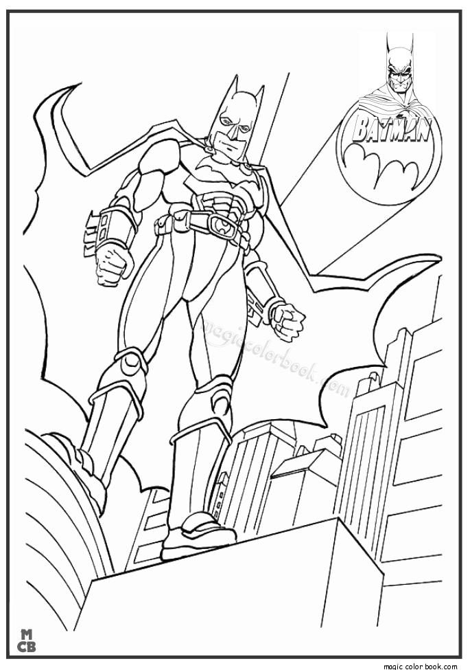 Batman Archives Magic Color Book Batman Coloring Pages Superhero Coloring Pages Cartoon Coloring Pages