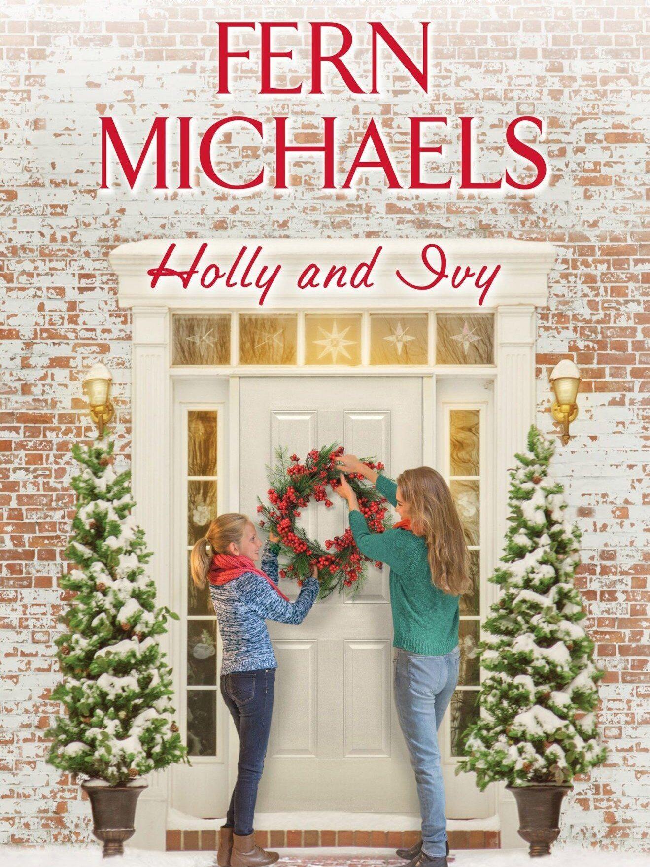 Christmas Novels 2020 30 Christmas Novels to Start Reading Now in 2020 | Fern michaels