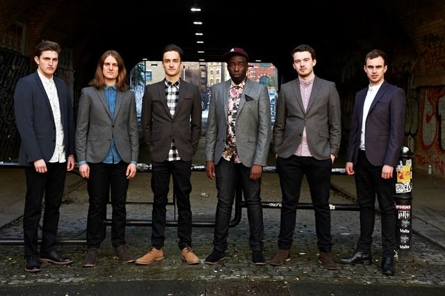 The Sons of Pitches - Six Piece A Cappella Group | Birmingham | UK
