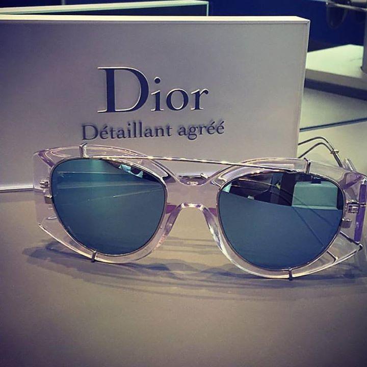 Dior Experience já está disponivel para compra nas Óticas Wanny! Garanta o  seu  www ee4e65b06b