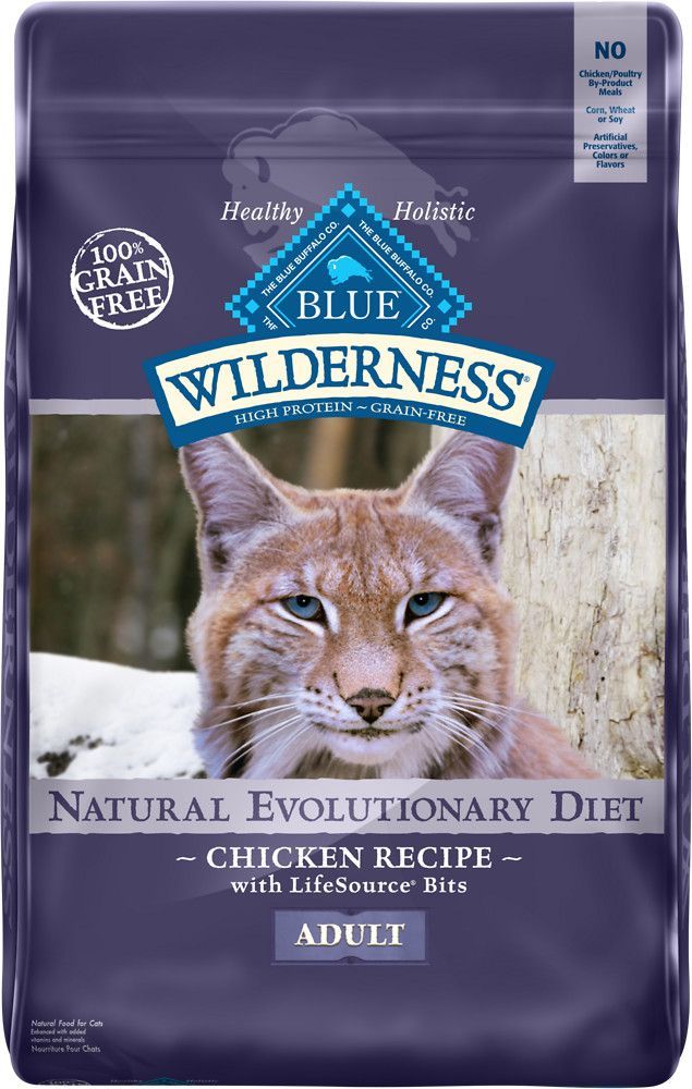 Blue buffalo wilderness chicken recipe grain free dry cat food blue buffalo wilderness chicken recipe grain free dry cat food forumfinder Images