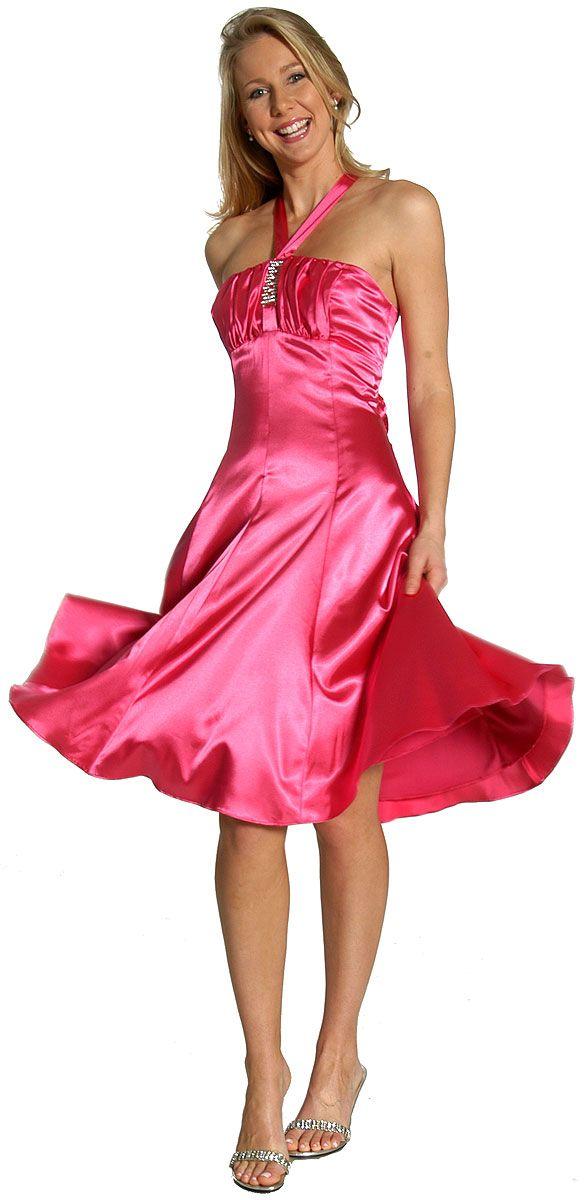 Pin de Hannah Paquette en Pink Dresses   Pinterest