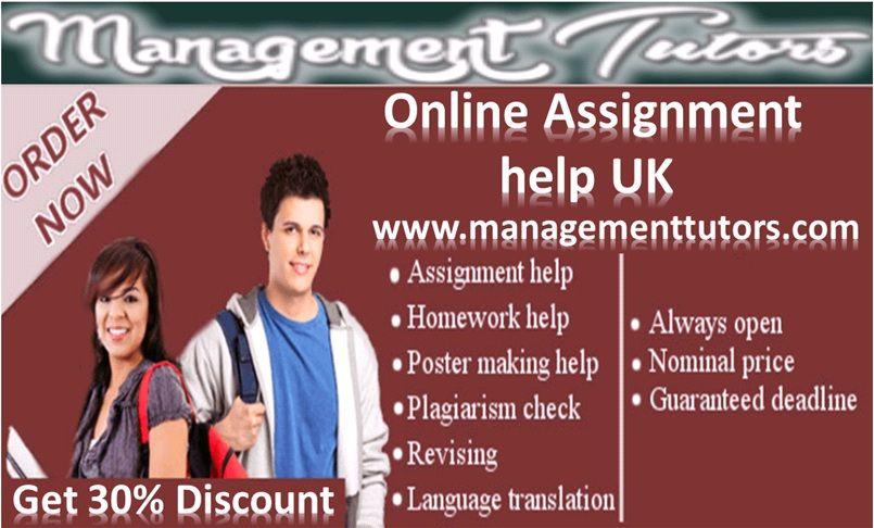 Online coursework help uk