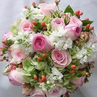букеты цветов фото с днем рождения: 17 тыс изображений ...