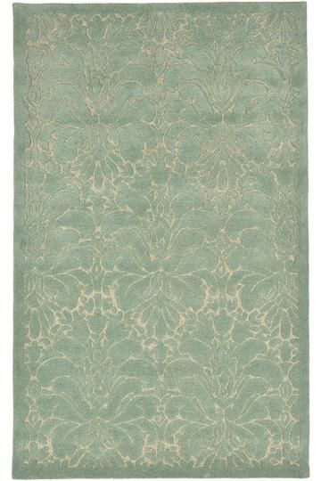 Carlisle Area Rug I Love This Aqua Color And The Apricot Too