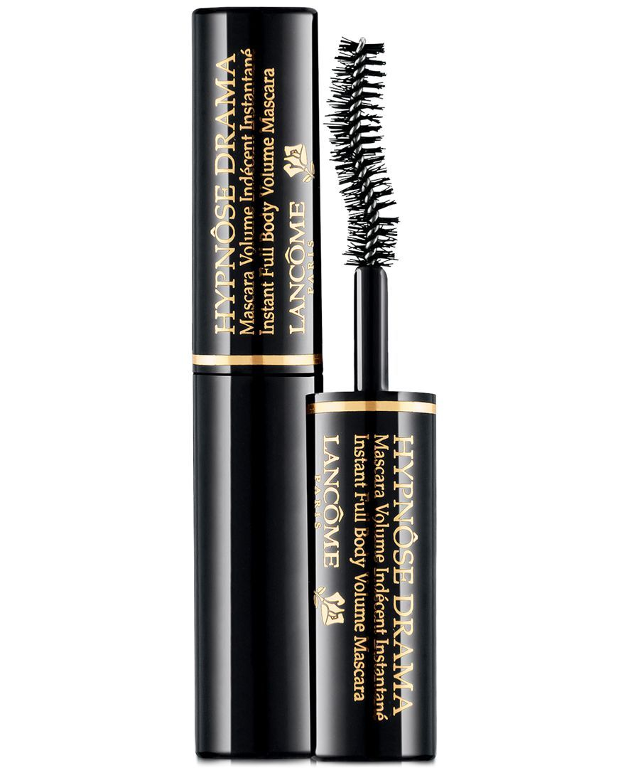 This was ok.  Worked pretty well but had a weird chemical smell like most of their volumizing mascaras.