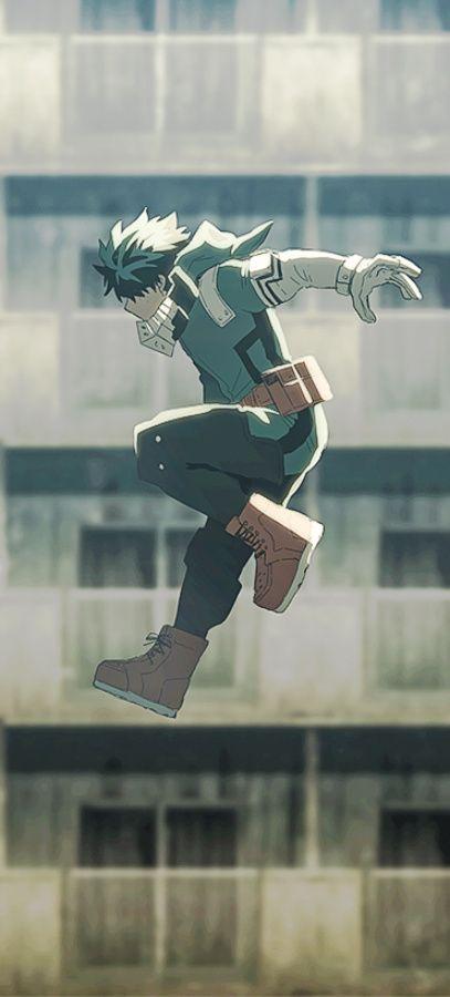 Photo of Izuku Midoriya-Mein Held Academia #fanart #manga #anime #animeboy #GG ^^ /-mypin