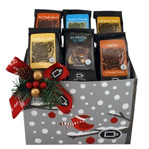 Decaf Coffee Sampler Pack If you're among the growing number of people who enjoy