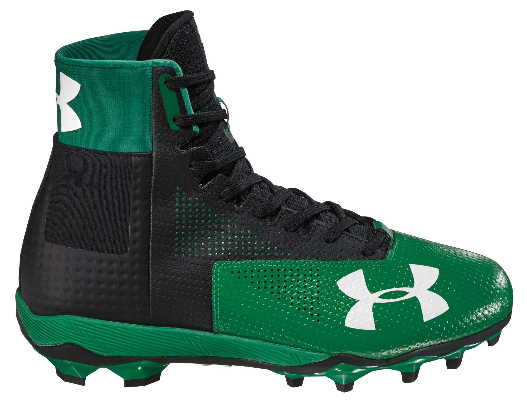 836b2f9ac Under Armour Men s Renegade Mid MC Football Cleats