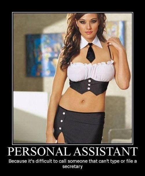 Personal Assistant - poztag.com  d1a5894c6