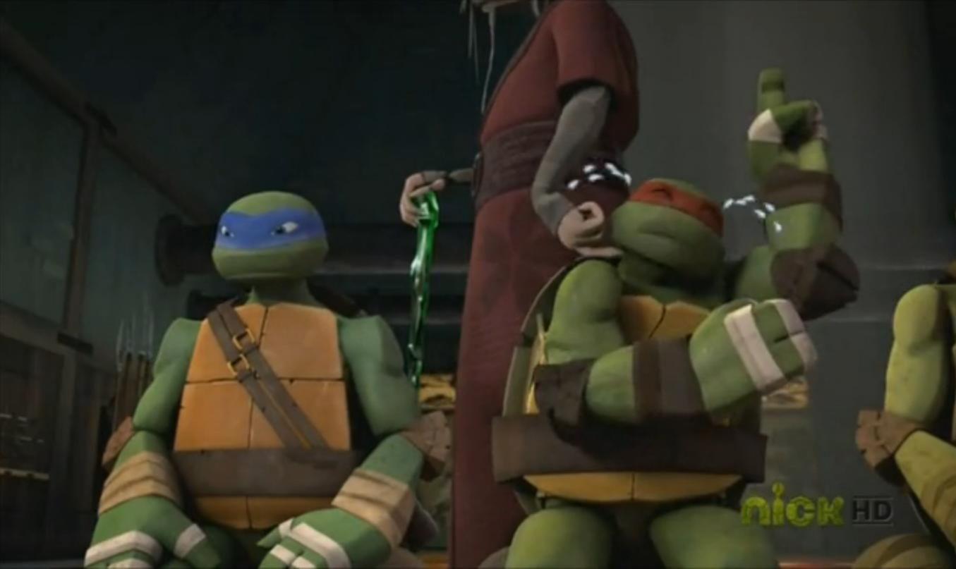 Images For Teenage Mutant Ninja Turtles 2012 Raphael Angry