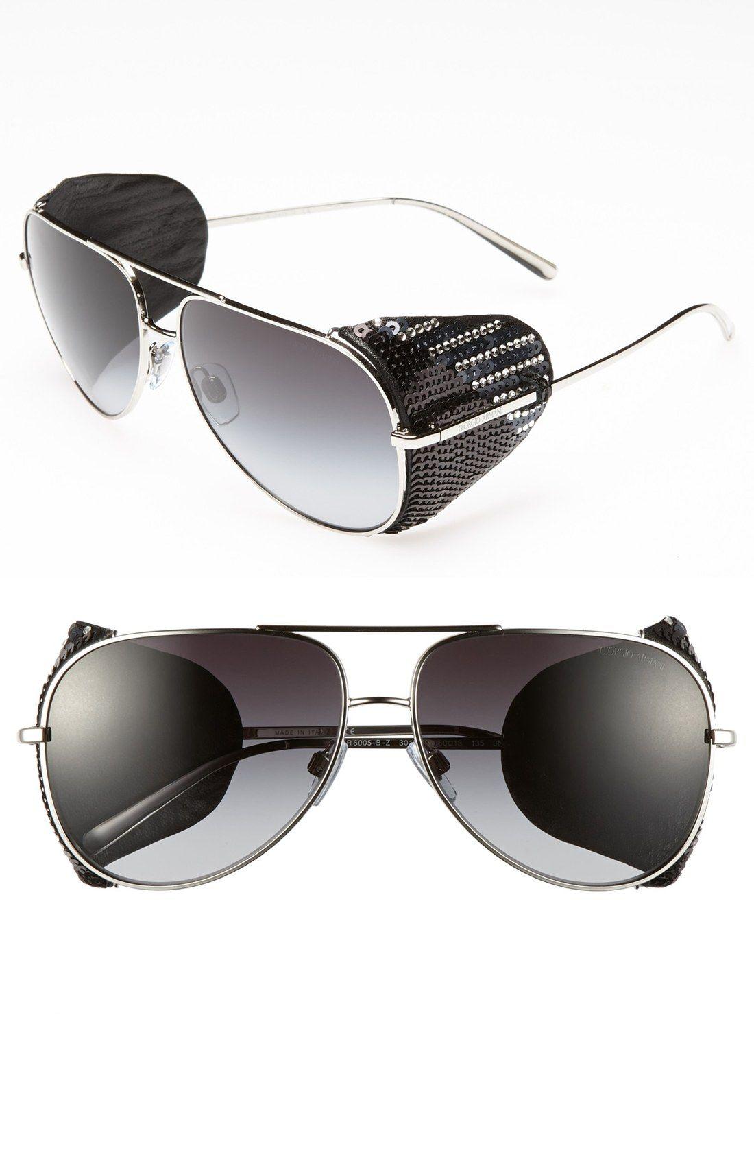b83afa19211 Giorgio Armani 60mm Sunglasses