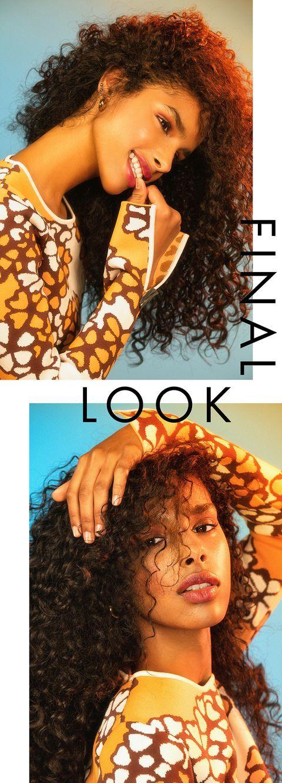 How to Style 6 Types of Curls and Coils: 3A, 3B, 3C, 4A, 4B and 4C  #hair #curls #hairstyles #haircurls #haircoils #blackhair #naturalhair #4Chair #4Bhair #4Ahair #3Chair #3Bhair #3Ahair #hairhacks #hairtutorial
