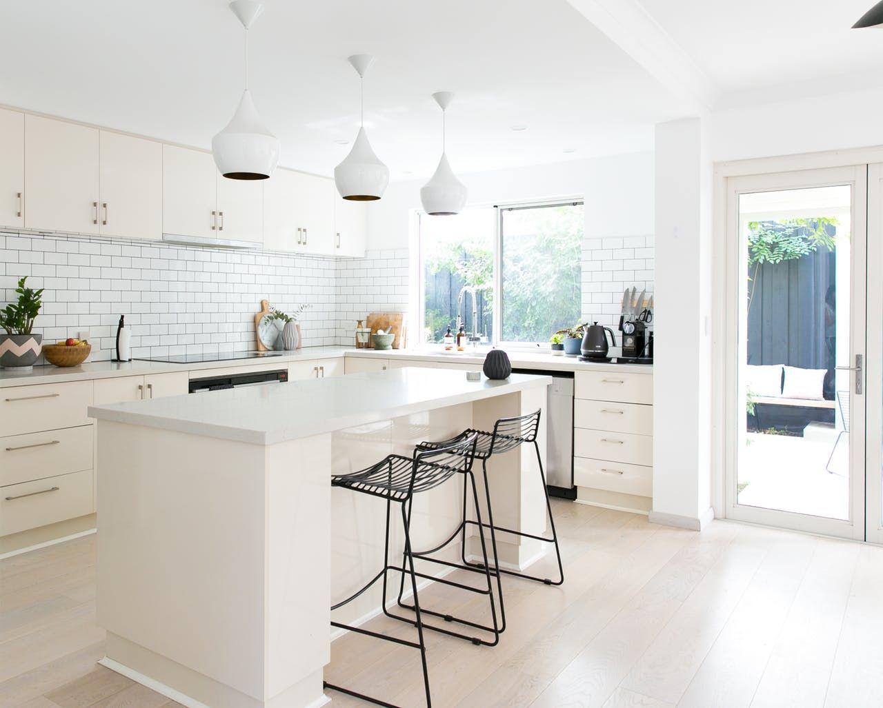 House Tour: A Bright, Modern Western Australian Home | Bright ...