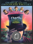 Danny Elfman - The Nightmare Before Christmas - Piano Sheet | Chocolate factory, Charlie ...