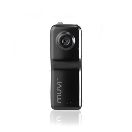 Veho Vcc 003 Muvi Pro Muvi Micro Digital Camcorder For Security