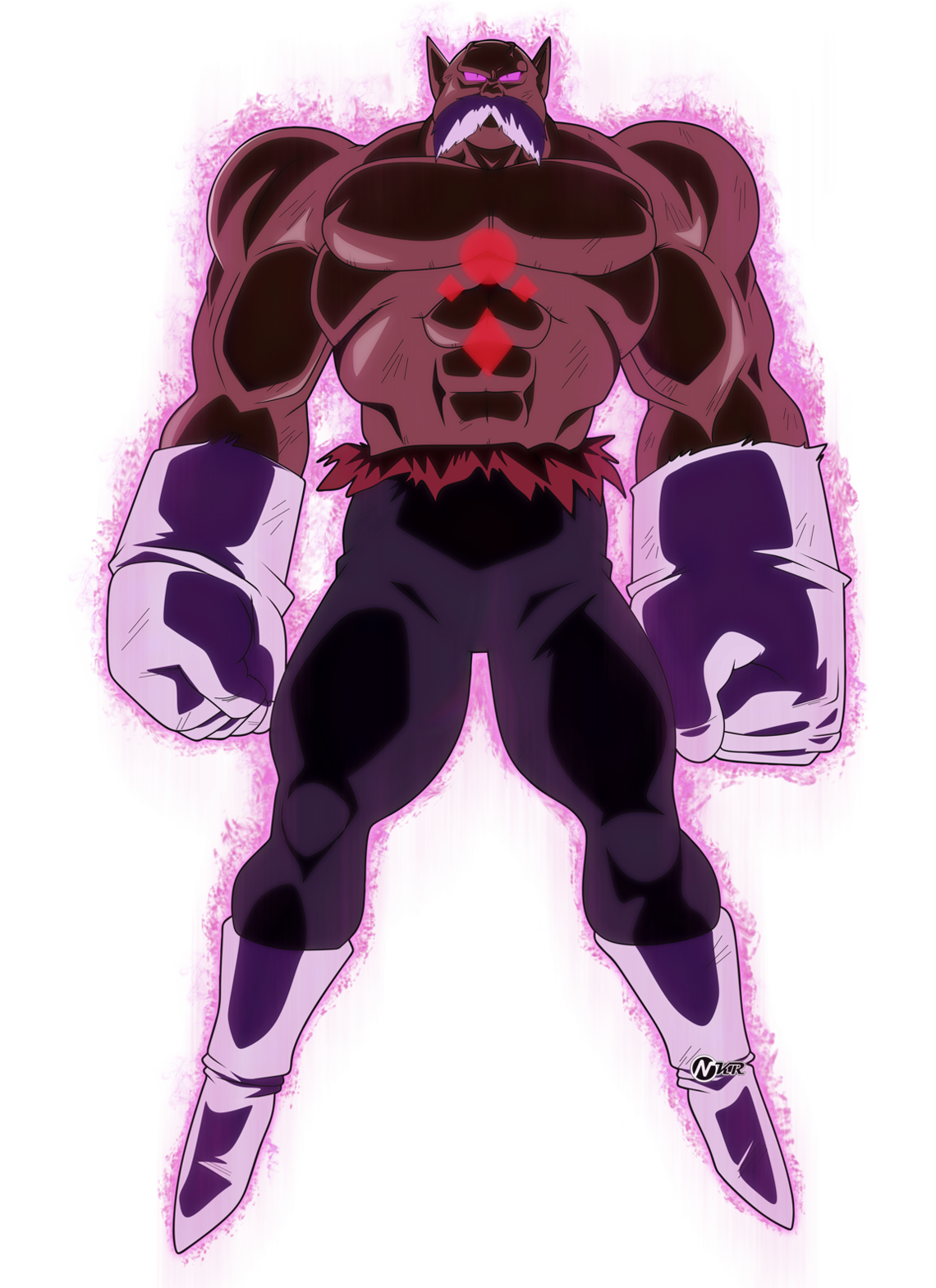 Toppo Deus Da Destruicao Desenhos De Anime Anime