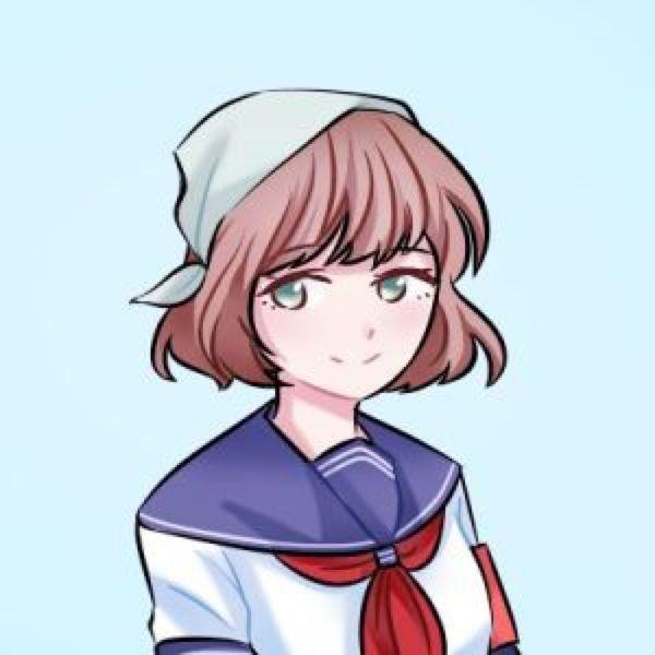 Amai Odayaka By Okqwerq On Deviantart Yandere Yandere Simulator Cute Art