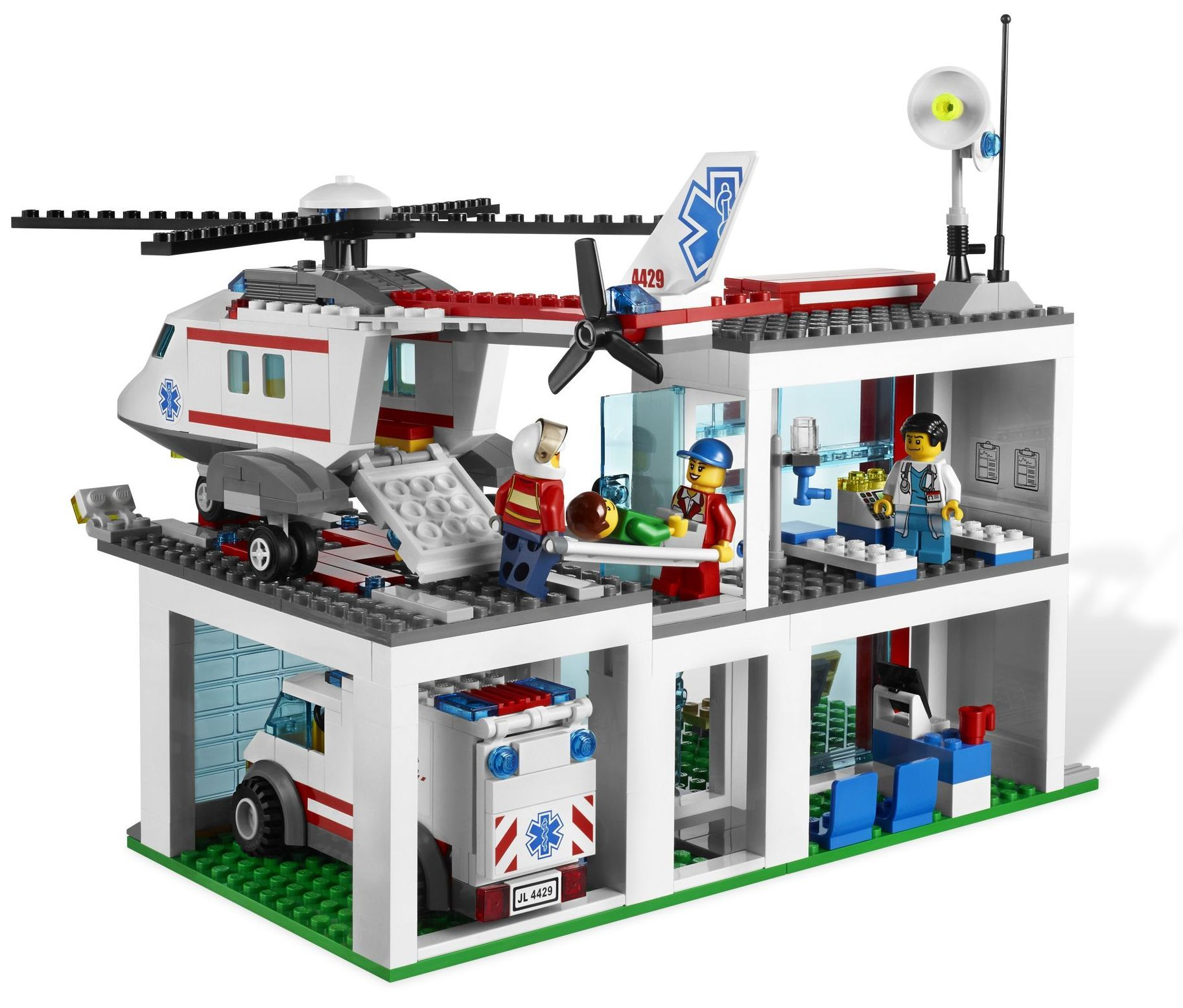 Lego Hospital 2016 Google Search Lego Hospital Pinterest