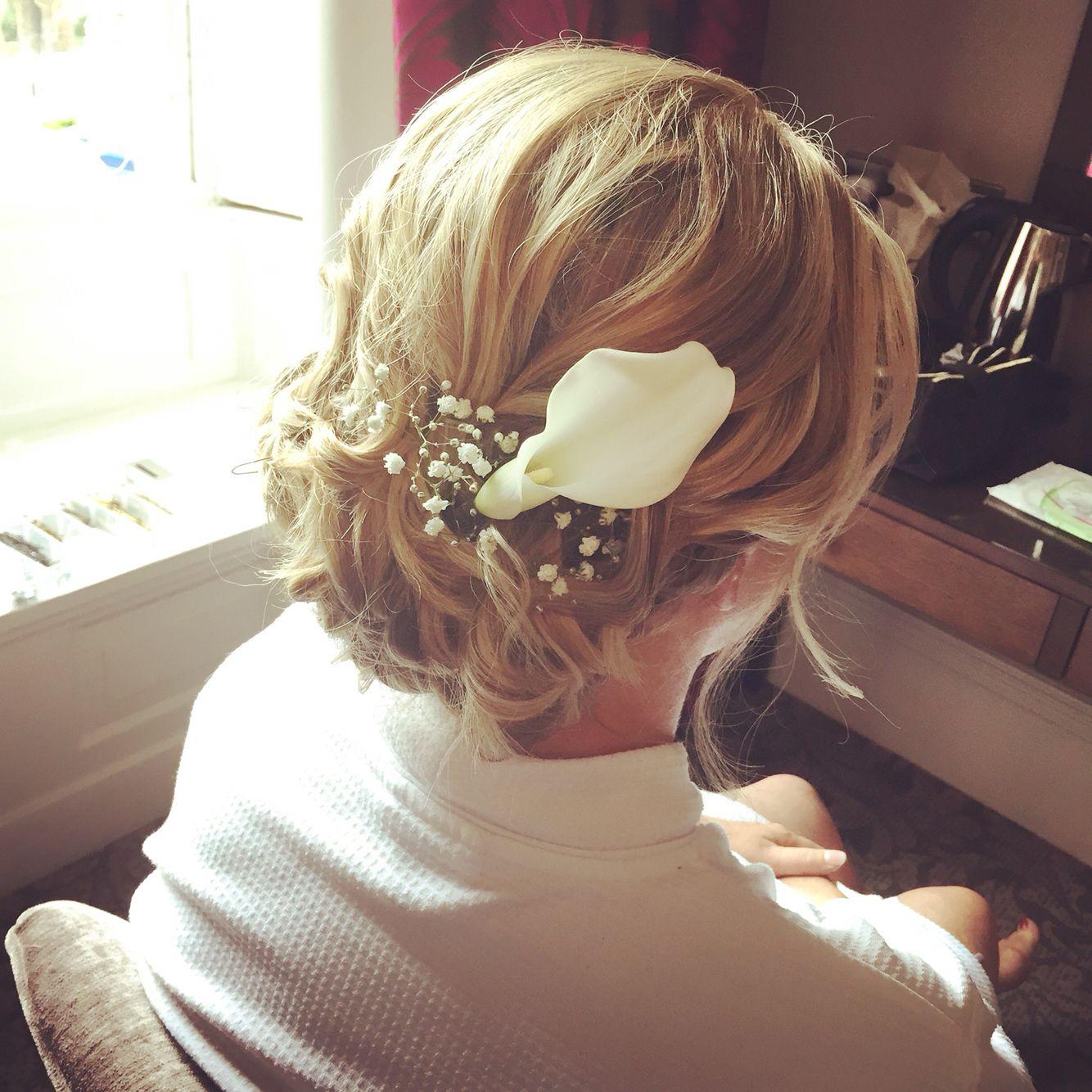 bridal up do #natural #bridal #hair #wedding #makeup #natural
