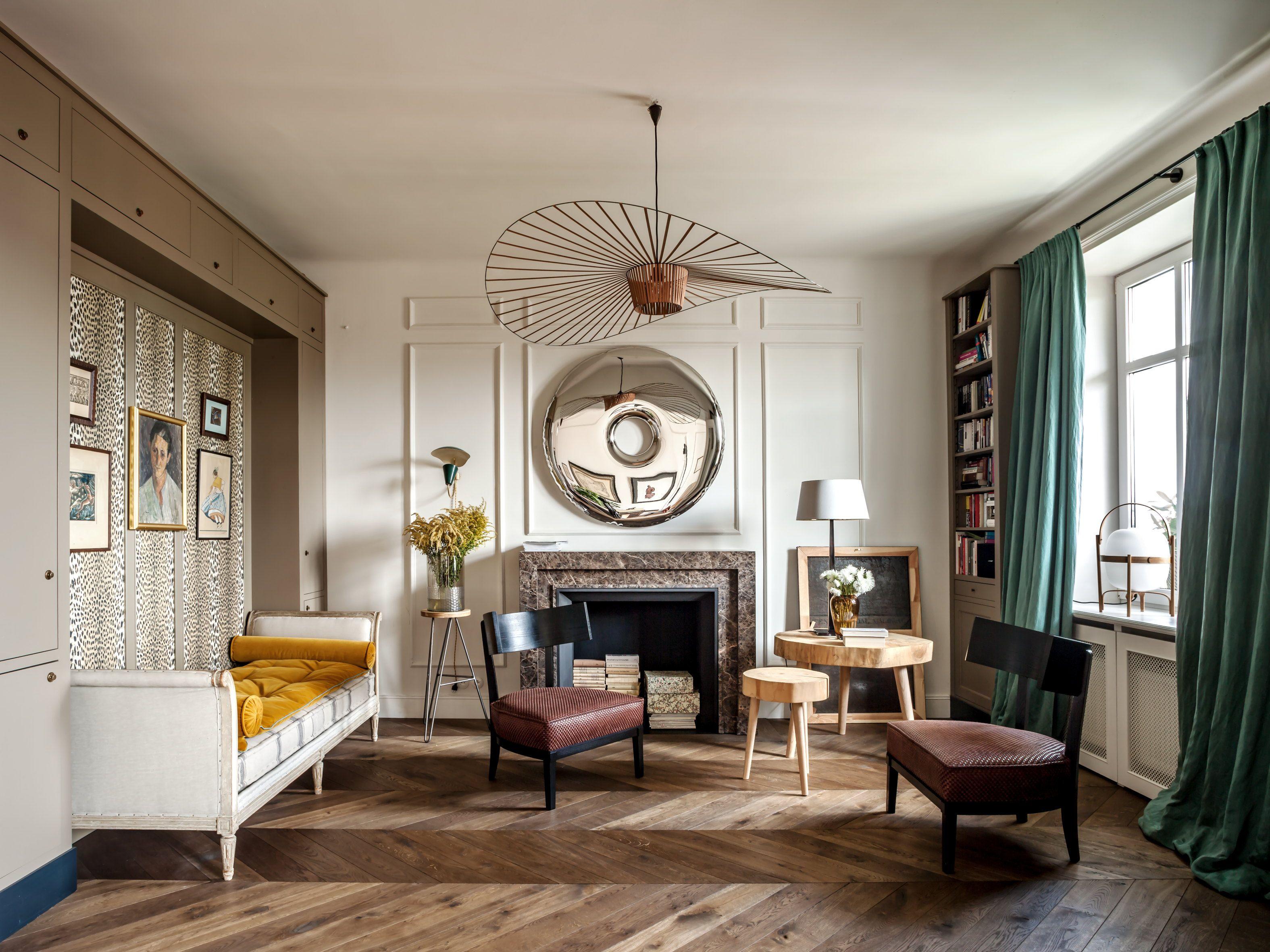 Oskar Zieta Mirror  Willowa Interior  Pinterest  Interiors Stunning Interior Design Photos Living Room 2018