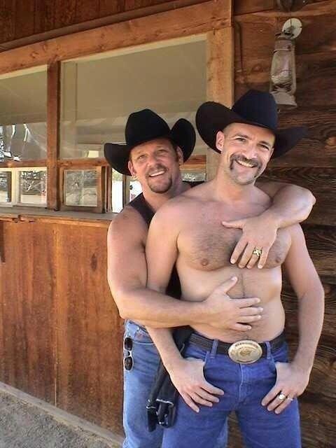 Gay Cowboy Ranch On Twitter