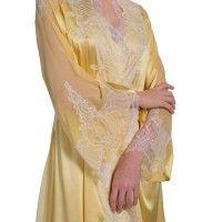 LAYNEAU isabella yellow