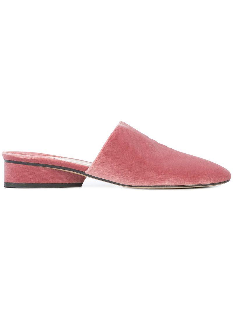 44dc74114c PAUL ANDREW PAUL ANDREW - PISA MULES . #paulandrew #shoes #   Paul ...