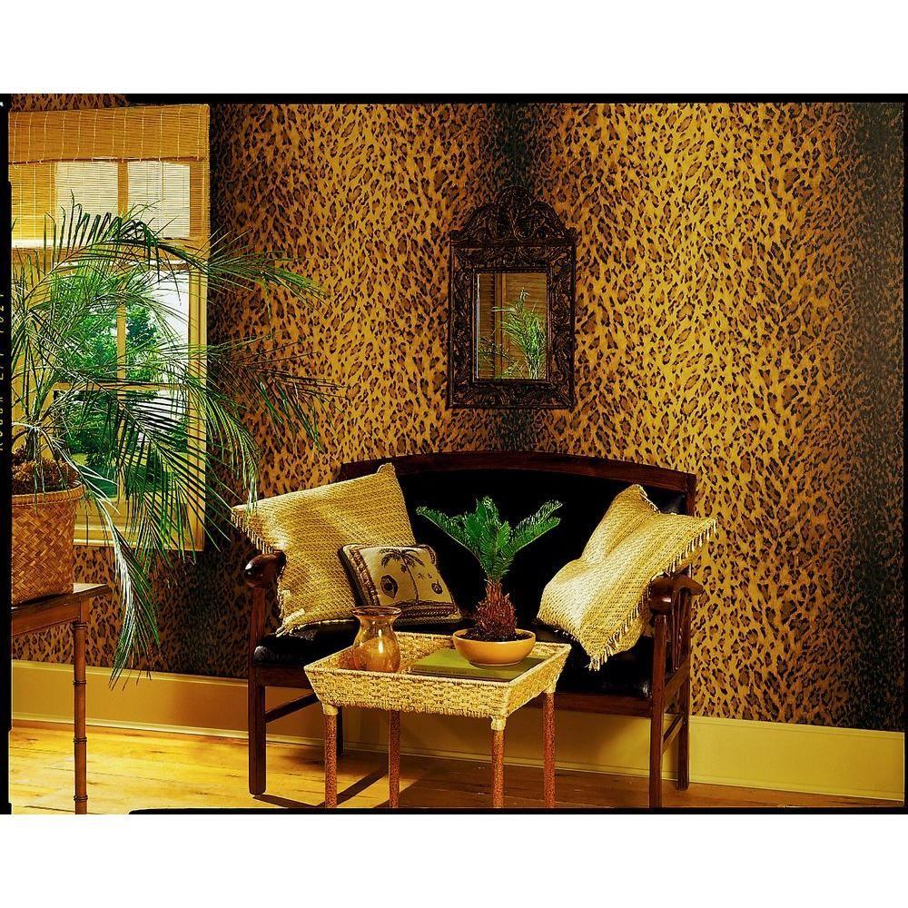 Best National Geographic Leopard Skin Wallpaper 405 49434 400 x 300